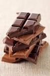 chocolate blocks